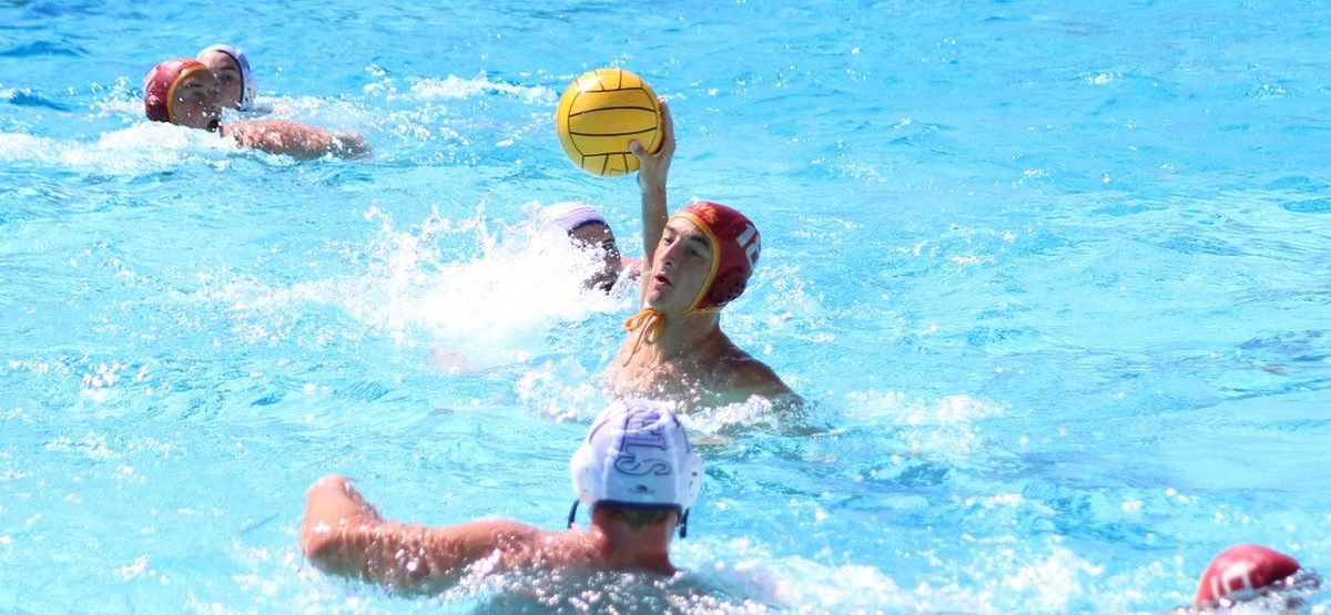 CMS Men's Water Polo Holds Off Concordia to Earn Opening Day Split at Inland Empire Classic