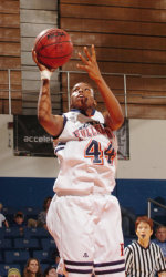 Fullerton's Toni Thomas Named Big West Conference Player of the Week
