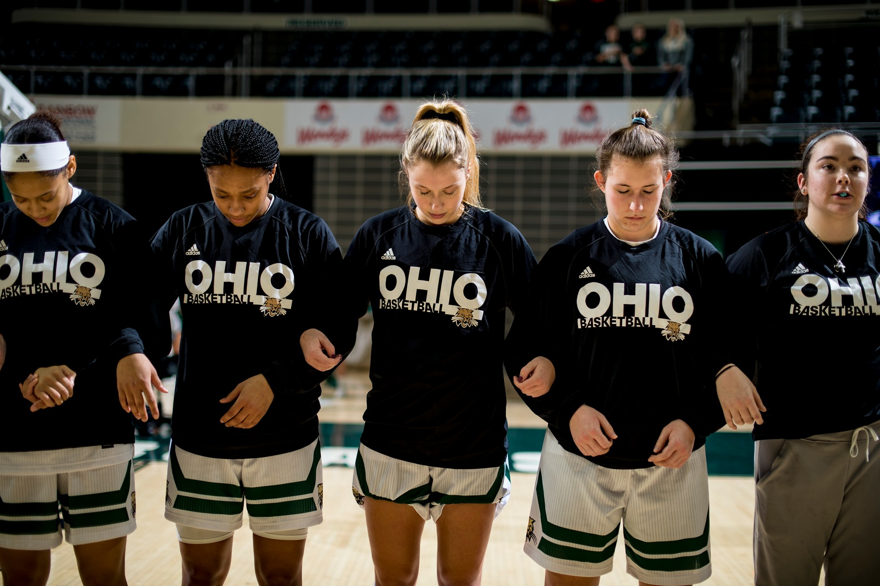 Ohio Women's Basketball Looks to Rebound Against Bowling Green