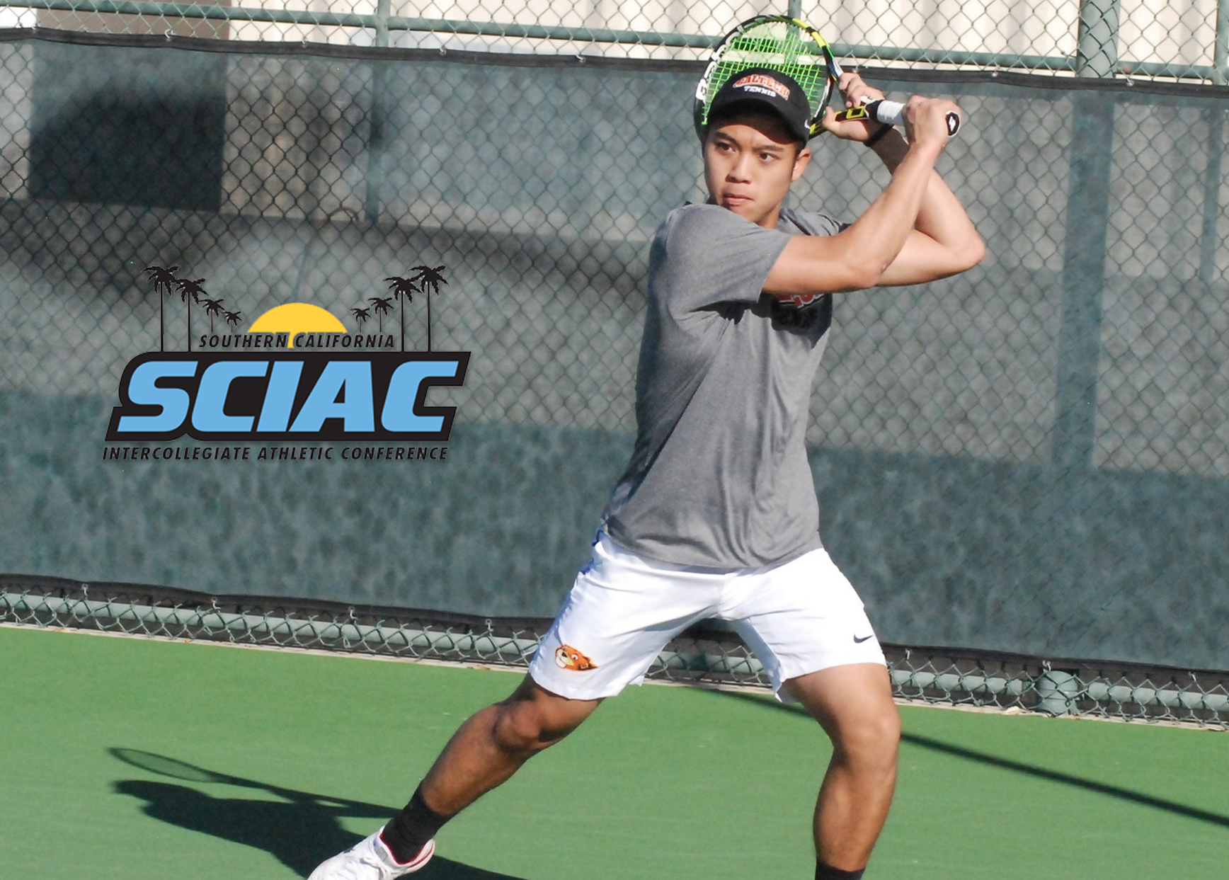 Nguyen Becomes Two-Time SCIAC Athlete of the Week