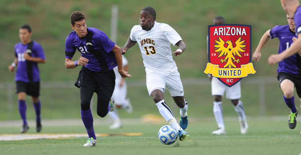 Kadeem Dacres Signs With Expansion Arizona United SC in USL PRO League