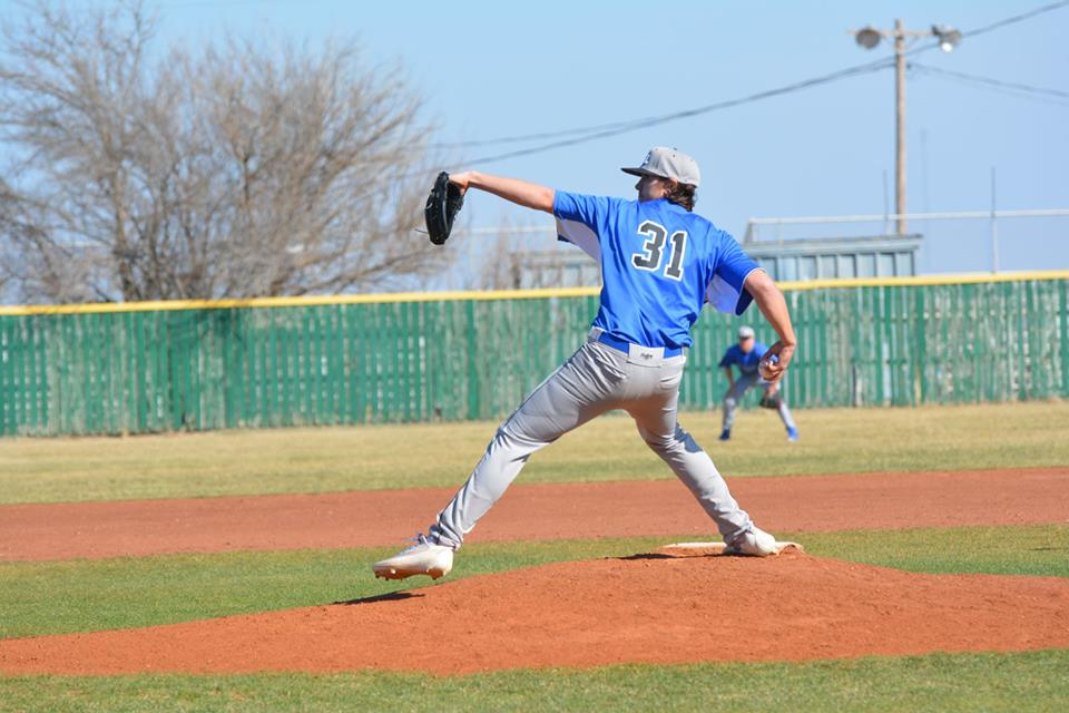 Baseball Splits with Century