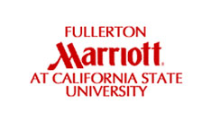 Fullerton Marriott logo