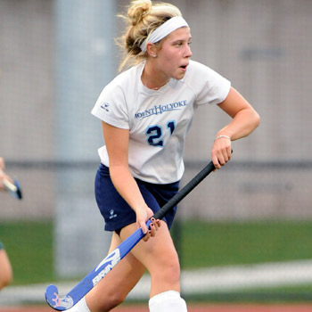 Field Hockey: Wheaton at Mount Holyoke