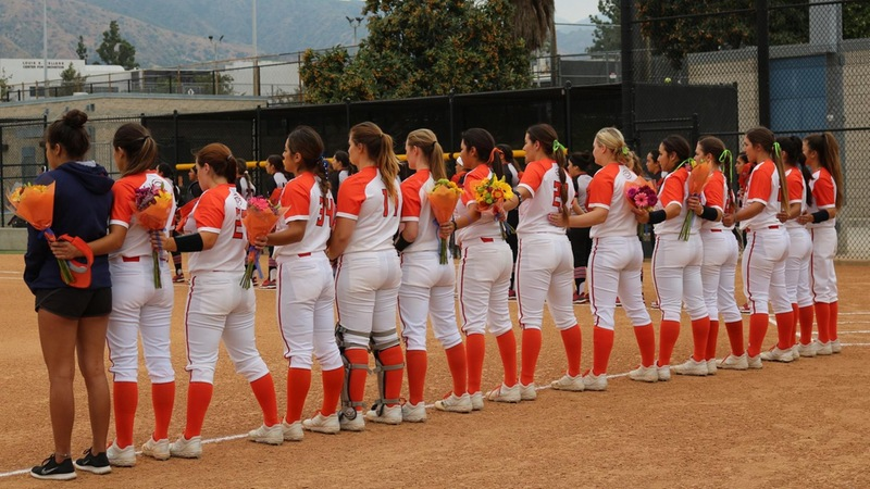 Softball SoCal Regionals: Game 1 goes to Comets in best of 3 series