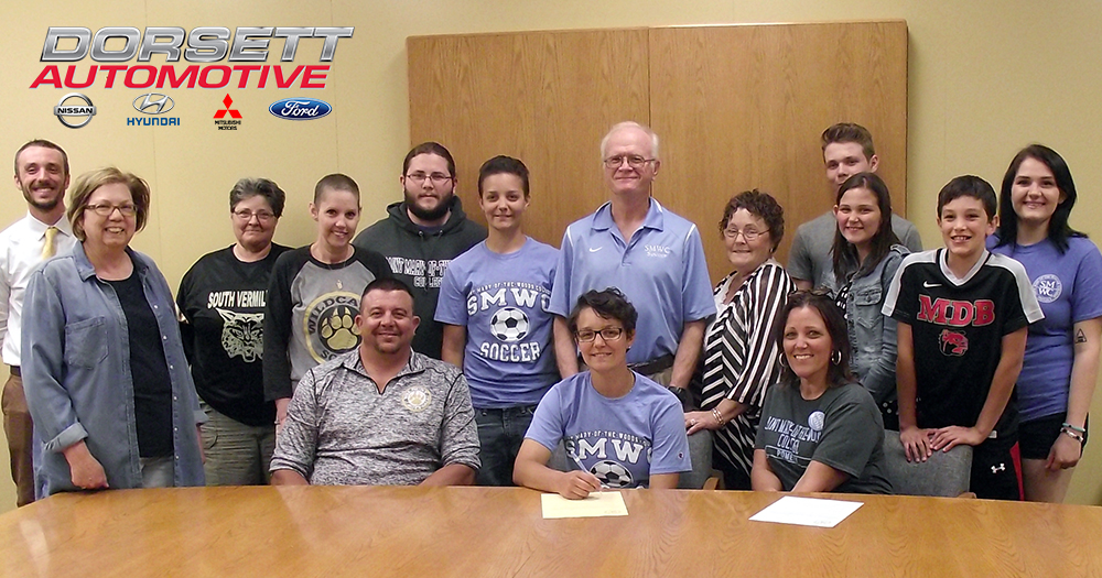 #PomeroyWSC Signs Corre Matherly
