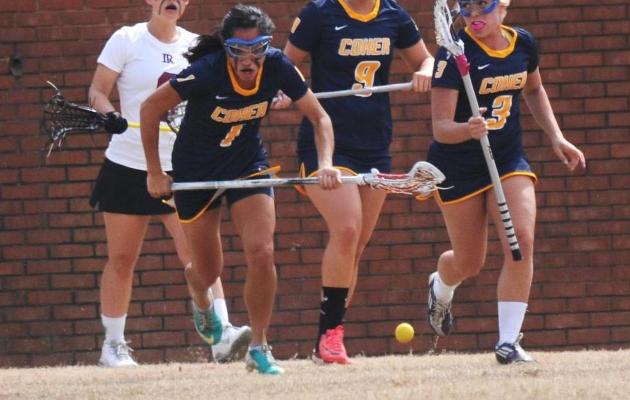Three Hat-tricks Lead Cobras to 15-3 win over Brevard