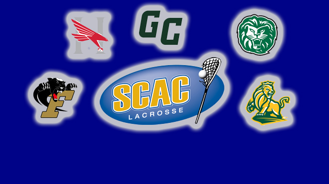 SCAC Announces Membership Additions for Men's Lacrosse