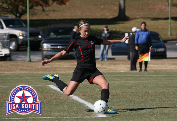 Women's Soccer: Piedmont tops Panthers 4-1