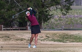 2016 NAIA Women's Golf All-America Teams Announced