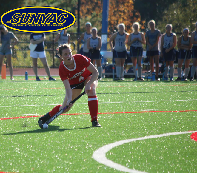 SUNYAC Game of the Week: Oneonta tops Geneseo in double overtime in a rematch of 2016 SUNYAC final