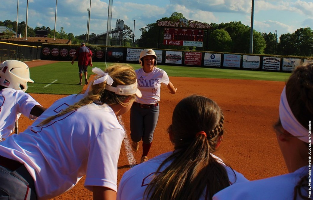 No. 6 JCJC Lady Bobcats sweep Baton Rouge CC