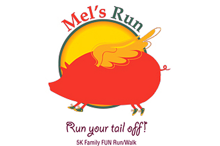 Men's Basketball to Participate in 13th Annual Mel's Run