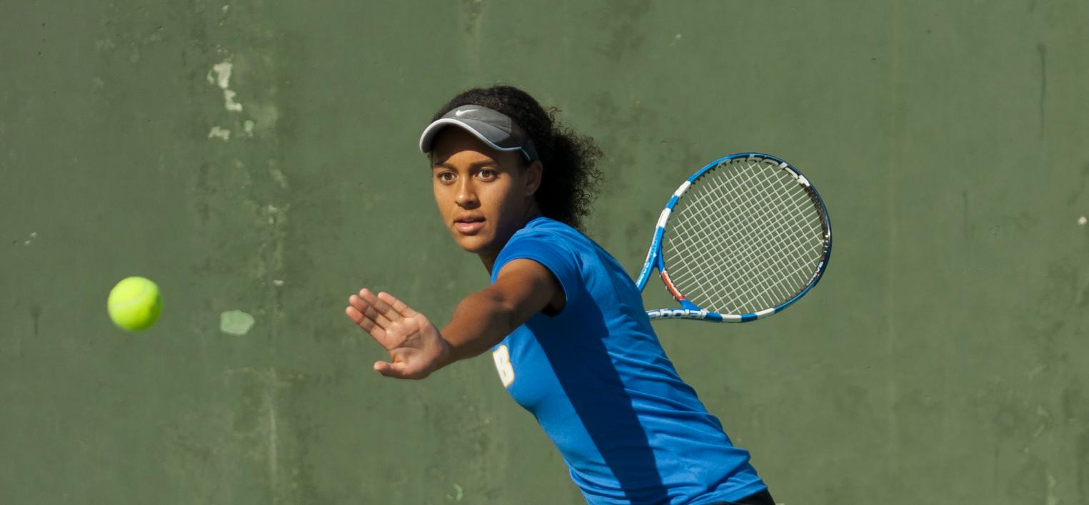 Scatliffe Advance to Consolation Semis at ITA Regional