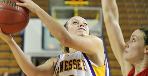 Tech takes over top spot in OVC with 14-point win over SEMO
