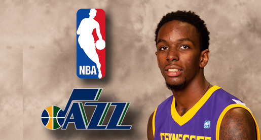 Tennessee Tech's Kevin Murphy drafted 47th overall by Utah Jazz