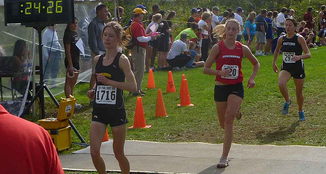 LC WXC Picked Fourth in ODAC Pre-Season Poll