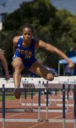 Track Teams Set to Compete at the Big West Challenge Cup
