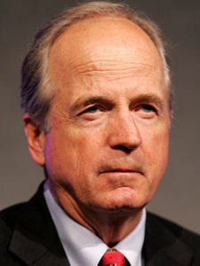 Peter Ueberroth full bio