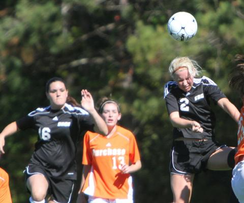 Sunday's Women's Soccer Match Moved to Affrims Indoor Complex
