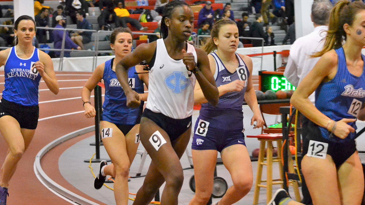 Track and Field Split Squad Results at Frank Sevigne Husker Invite and Ted Nelson Classic