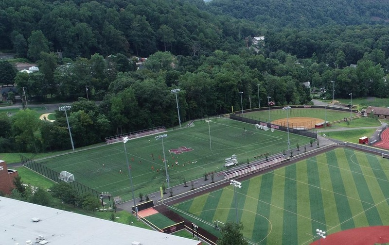 Women's and Men's Soccer Games Moved to Nyack High School