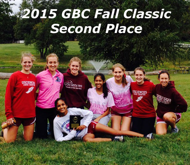 Devils Place Second at GBC Fall Classic; Seven Personal-Bests Set