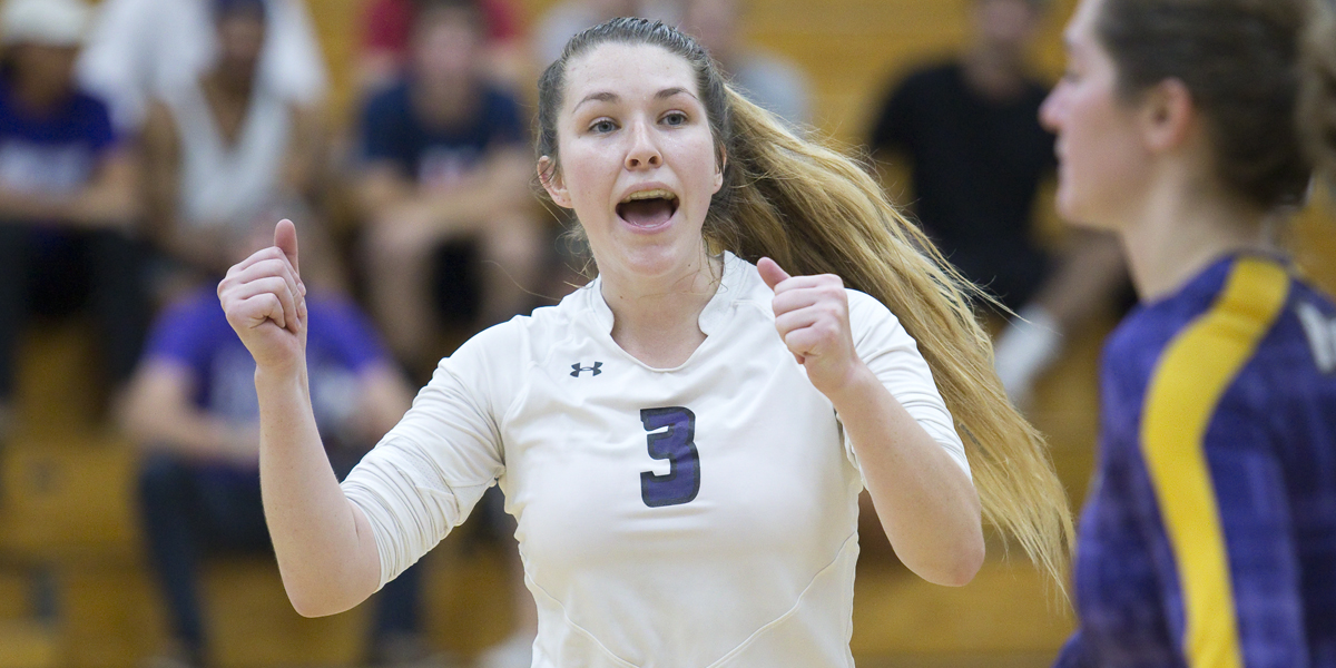 Poets take out Chapman in four sets