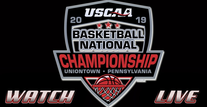 Women's Basketball advances to 3rd straight USCAA National Championship Game with win over Lehigh Valley