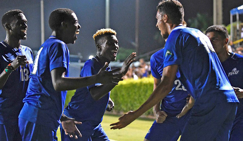 @FGCU_MSoccer Rallies to Defeat FIU on the Road, 2-1