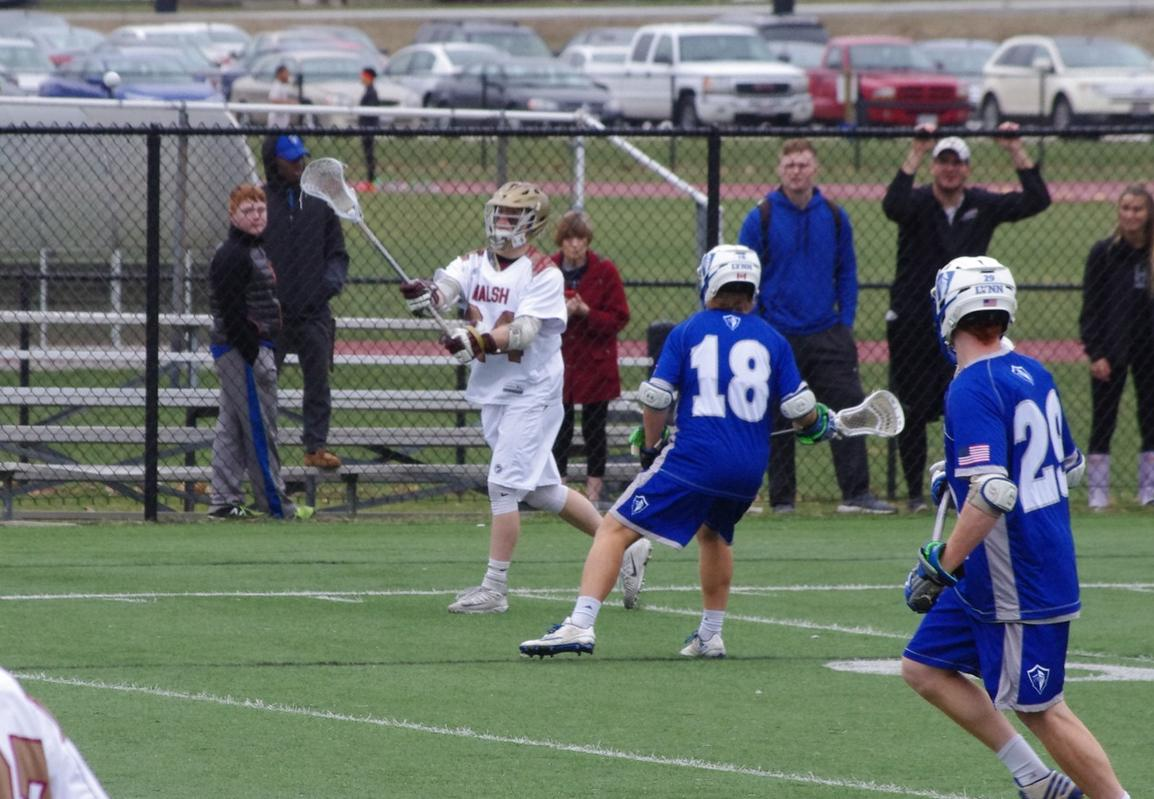 Men's Lacrosse Defeated By Seton Hill