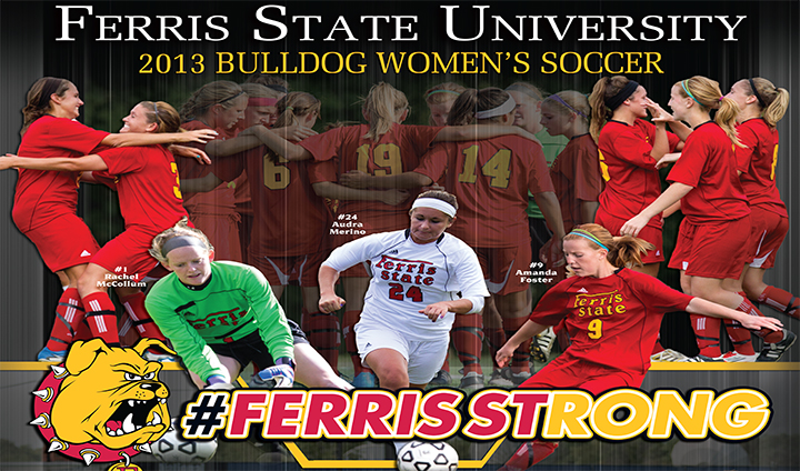 Ferris State Women's Soccer Begins Fall Camp On Monday
