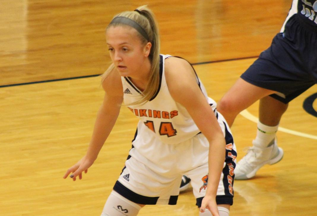 Brandeis Coasts 89-49 Past Salem State