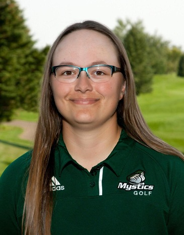Aimee Kittilson Completes First Day of Play at National Golf Tourney
