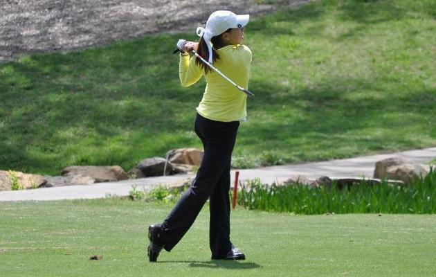 Cobras Finish 14th at Tusculum Kiawah Invitational