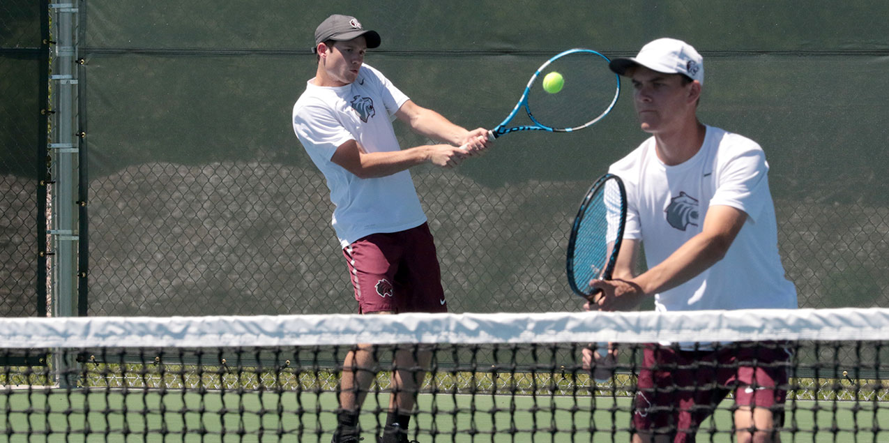 Trinity Tops Schreiner 5-0; Heads to 28th Consecutive Championship Match