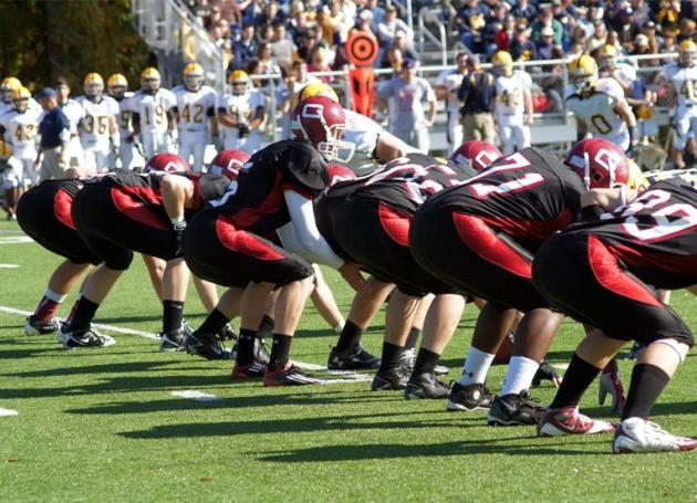 Quakers Add Another Six to Football Class of 2016
