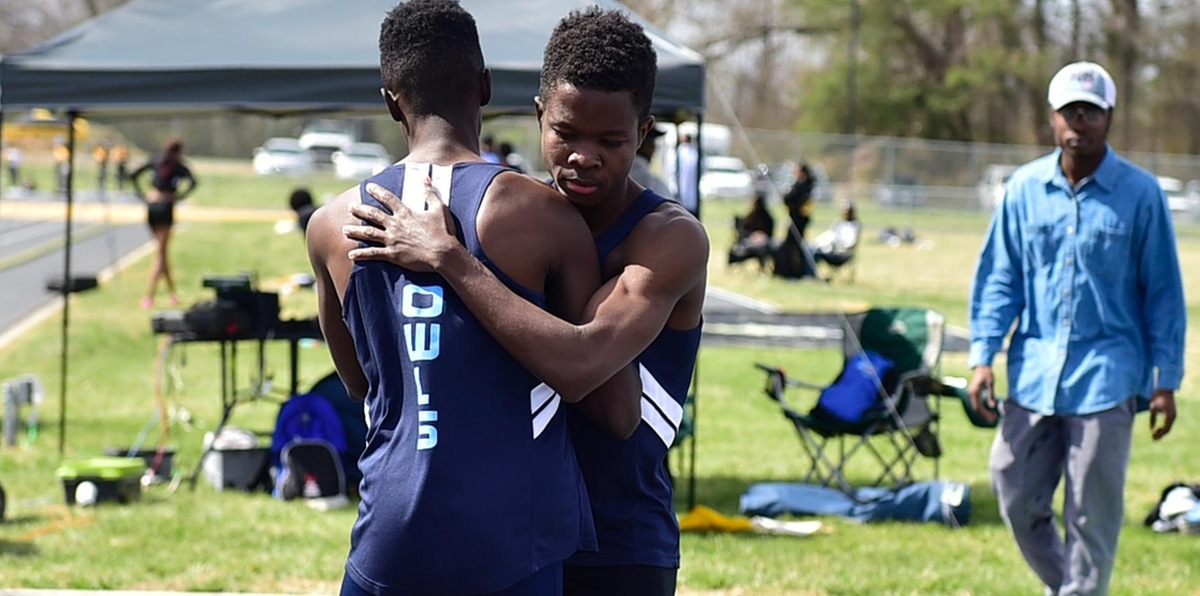 Prince George's Men's 4x800m Relay Finishes Third At NJCAA Division III Outdoor Track And Field Championships