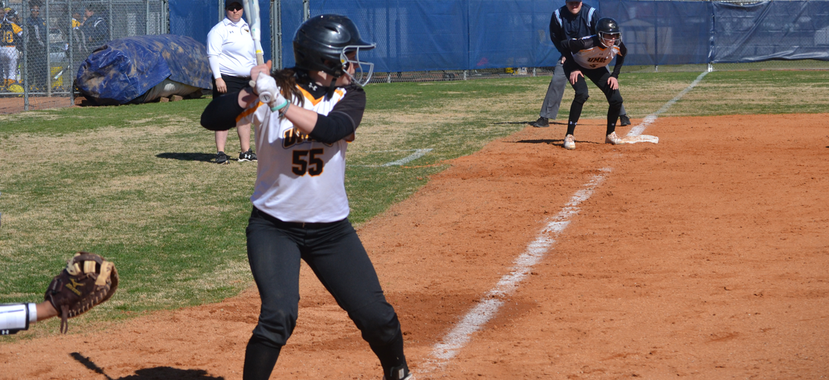 Bats Stay Hot as Softball Downs Howard in NC A&T Aggie Invitational Opener