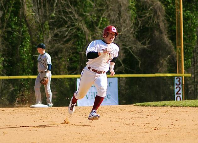 Guilford Outslugs Bluefield State, 16-9