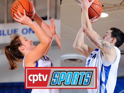 CCSU and CPTV Sports Announce TV Deal