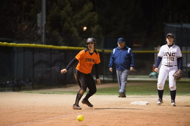 Tigers Even Series 1-1 Against LMU