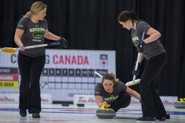 Four 2020 Canadian Curling Championships to be decided in Manitoba