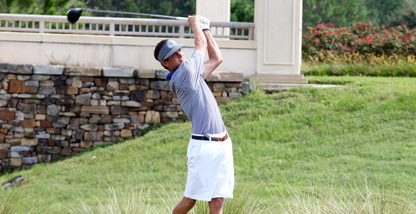 #23 Bobcat Golf Finishes 12th at UNG Invite