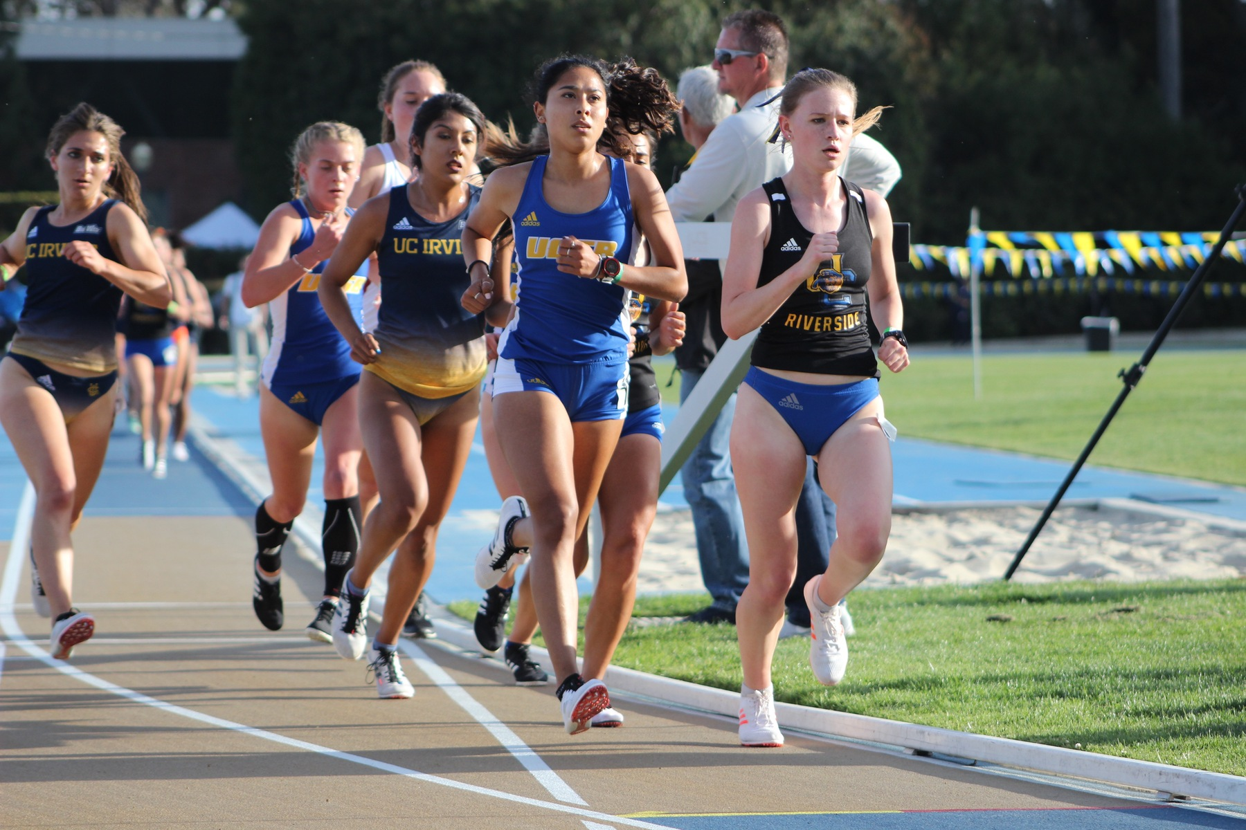 Distance Highlights Stanford Invite and Day One of UCLA Invitational