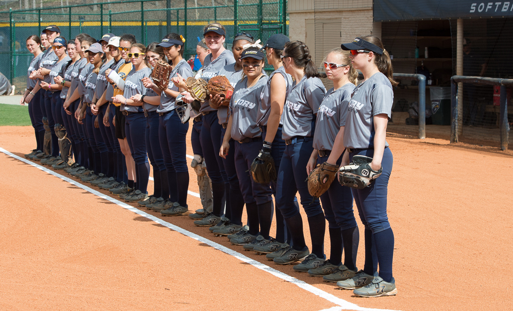 Emory Softball Season Comes To An End In NCAA D-III Atlanta Regional