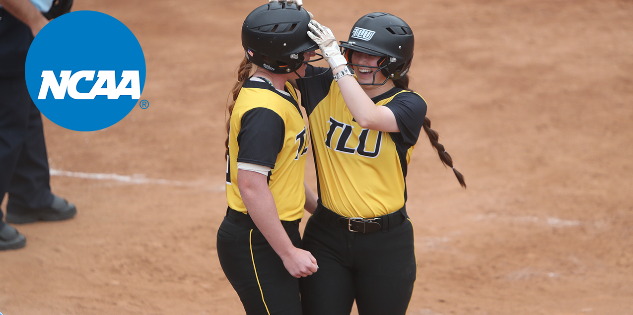 TLU Bulldogs take first game of Super Regional with wild 6-5 victory over Linfield
