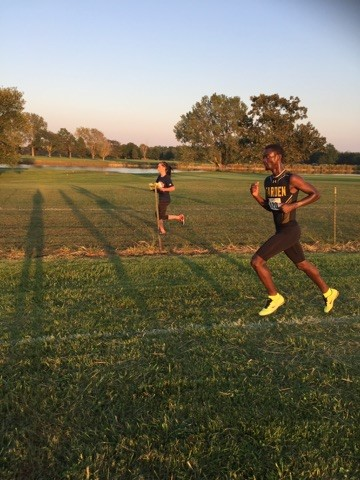 Broncbusters 11th at Tiger Open