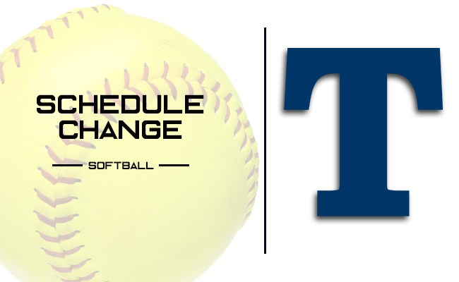 Softball's Doubleheader Against Transylvania Canceled