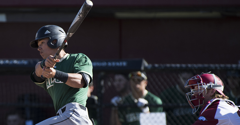 Cal Poly Earns Walk-Off 5-4 Victory Over New Mexico on 10th-Inning WP